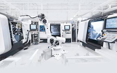 DMG MORI Systems